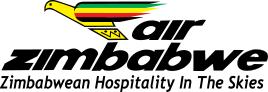 Air Zimbabwe logo