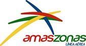 Amaszonas Compania De Servicios De Transporte Aereo S.a. logo