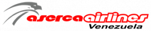 Aserca Airlines C.a. logo