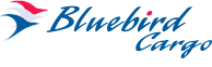 Bluebird Cargo Hf logo