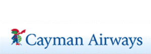 Cayman Airways Ltd logo
