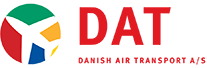Danish Air Transport A/s logo