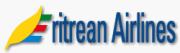 Eritrean Airlines logo