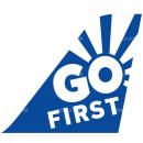 Go First logo