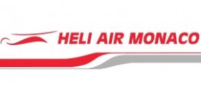 Heli Air Monaco logo