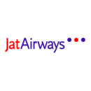 JAT Airways logo