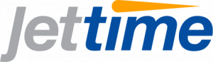 Jet Time logo