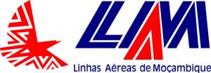 LAM - Linhas Aereas de Mozambique logo