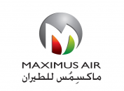 Maximus Air  logo