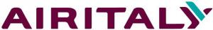 Meridiana fly  logo