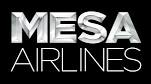 Mesa Airlines Inc. logo