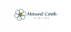 Mount Cook Airline Ltd logo