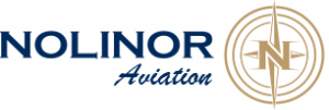 Nolinor Aviation logo