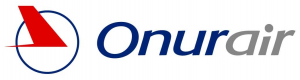 Onur Air logo