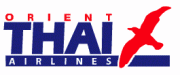 Orient Thai Airlines Co. Ltd logo