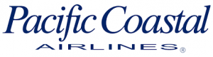 Pacific Coastal Airlines logo