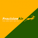 Precision Air Services Ltd logo