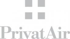 PrivatAir logo