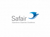 Safair (pty) Ltd logo