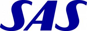 SAS Scandinavian Airlines logo