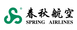 Spring Airlines Co. Ltd logo