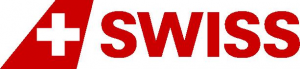 Swiss International Air Lines Ltd. logo
