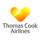 Thomas Cook Airlines (UK) logo