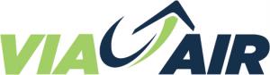 ViaAir logo