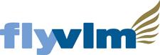 VLM Airlines  logo
