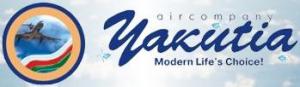 Yakutia Air Jsc logo