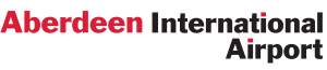 Aberdeen International Airport logo