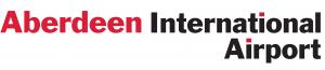 Aberdeen International Airport logo