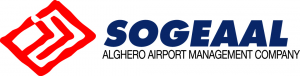 Alghero Airport logo