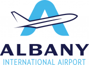 Albany International Airport logo