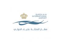 AIG - Queen Alia International Airport