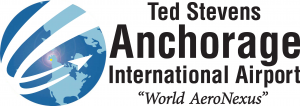 Anchorage International Airport logo