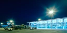 Aerodica Ancona Airport Spa logo