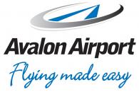 Melbourne Avalon International Airport logo