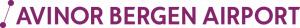 Bergen Airport logo