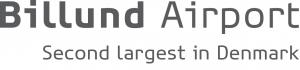Billund Airport logo