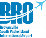 Brownsville South Padre Island International Airport logo