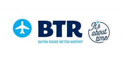 Baton Rouge Metro Airport logo
