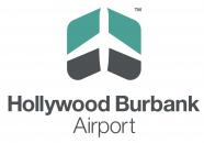 Hollywood Burbank Airport logo