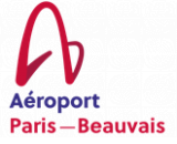 Paris-Beauvais Airport logo