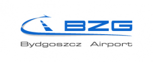 Bydgoszcz Airport logo