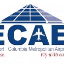 Columbia Metropolitan Airport logo