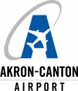 Akron-Canton Airport logo