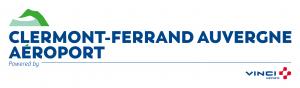Clermont-Ferrand Auvergne Airport logo