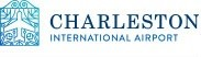 Charleston International Airport logo
