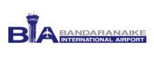 Colombo Bandaranaike logo